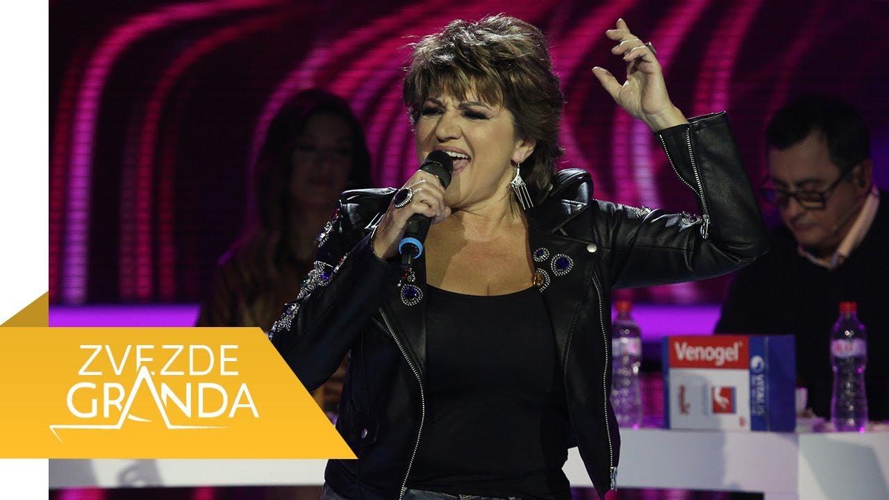 Jasmina Mima Sijacki - Ne budi gad - ZG Specijal 08 - (Tv Prva 10.11.2019.)