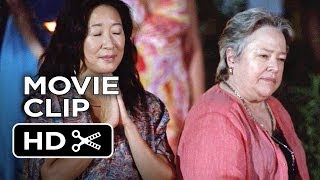 Tammy Movie CLIP - Viking Burial (2014) - Melissa McCarthy, Kathy Bates Comedy HD