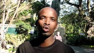 Africa Day - Thabo Mbeki's I am an African Speech