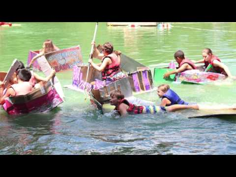 Recap: Summer at Sandy Spring 2015