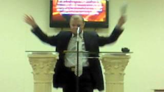 """""""On Christ I Stand"""" Matthew 13-19 Bishop Lloyd Tyrell Alston (Part 1)"""