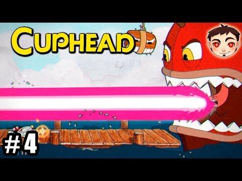 ¡EL PERIÓDICO DE LAS ABEJAS! - Cuphead #4