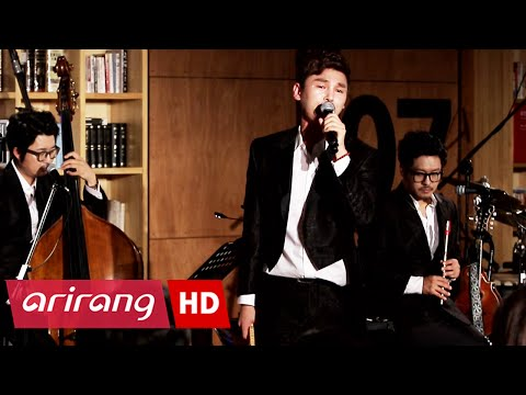 ONSTAGE K   2nd Moon(두번째달) & Love Song(사랑가)