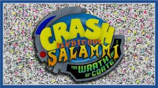 Crash Bandicoot: Wrath of Cortex - Introduction