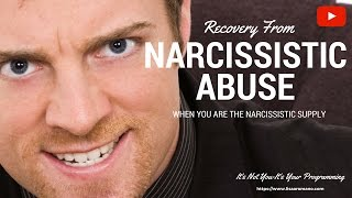 Narcissistic Abuse Survivors--The Price We Pay No One Understands