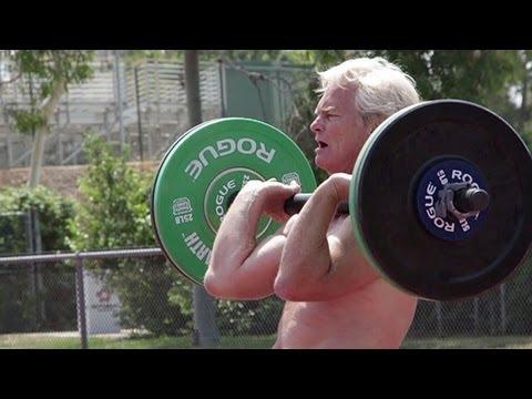 Health and Wellness at 64: Greg Walker