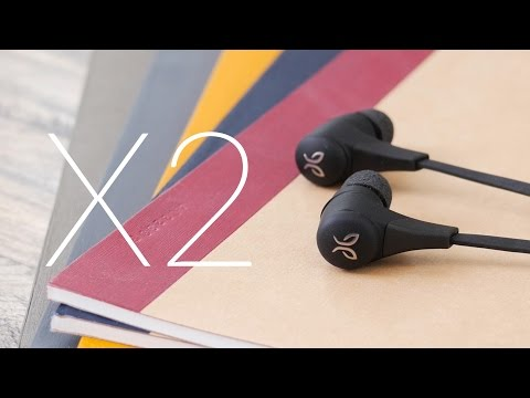 jaybird x2 bluetooth earphones unboxing and review doovi. Black Bedroom Furniture Sets. Home Design Ideas