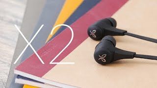 Jaybird X2 Review! - Best Bluetooth Headphones?
