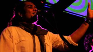 Anuraag & Nigel - Rang De (Madhmad Sarang)