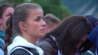 PSV Polizeisportverein Bundesmeisterschaften 2017 Tirol Tag1 50p