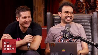 Adam Kovic is Solid but Not Hard - RT Podcast #435 thumbnail