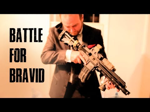 Battle for Bravid Ballahack World Conflict