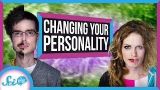 Can You Really Chąnge Your Personality?
