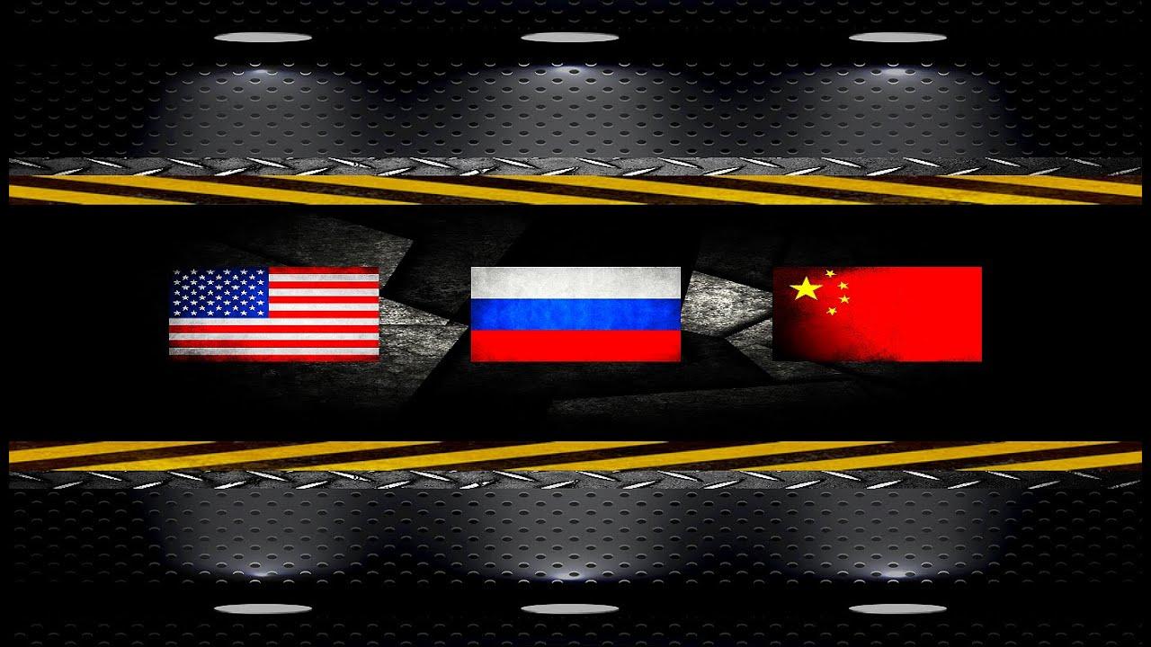 Top 3 Puissance Militaire Mondiale Youtube