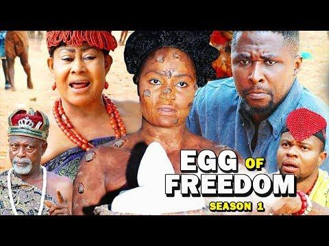 Egg Of Freedom Season 1 - 2019 Latest Nigerian Nollywood New Movie Full HD   1080p thumbnail