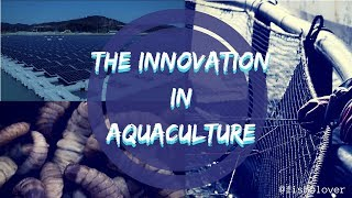 Fisholover  Issue #004 - The Innovation in Aquaculture (Past and Future)