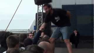 Weekend Nachos - Pain Over Acceptance + Jock Powerviolence (Live @ Fluff Fest