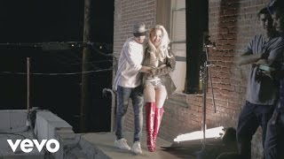 RITA ORA  Body on Me  Behind the Scenes ft Chris Brown