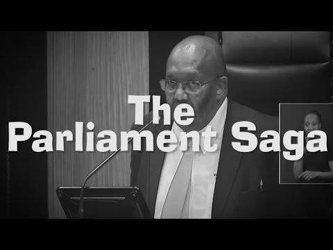 The Parliament Saga