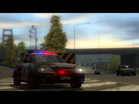 Driver SF- Asym Cop (Mod) V Dodge Monaco Cop (Mod) Comparison