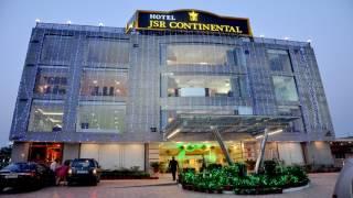 Hotel JSR Continental - Dehradun - India