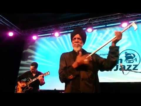 "Dr. Lonnie Smith, ""Play It Back"", July 12th, 2014, North Sea Jazz Festival, Rotterdam"