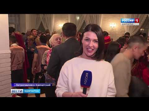 """Этно-красавица - 2019"" - итоги || Вести-Камчатка"