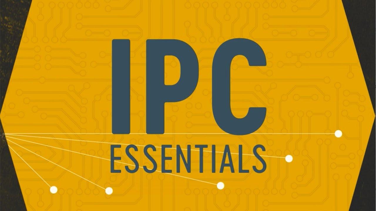 Ipc 6012 class 2 pdf