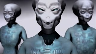 Unsealed Alien Files - Season 4 Episode 1 - Second Skin