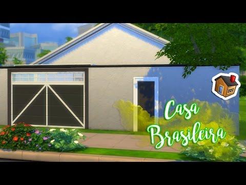 🏡 CASA BRASILEIRA | TS4 - House Build