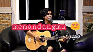 Download Mp3 Memandangmu - Ike Nurjanah   Amrinal Rasadi   Live Cover
