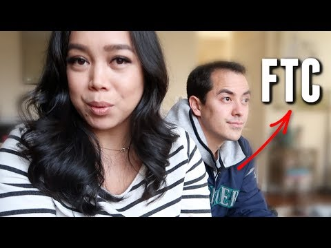 Are we affected by the new FTC rules? - itsjudyslife thumbnail