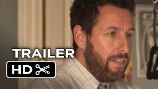 Men, Women & Children Official Trailer #1 (2014) - Adam Sandler, Jennifer Garner Movie HD