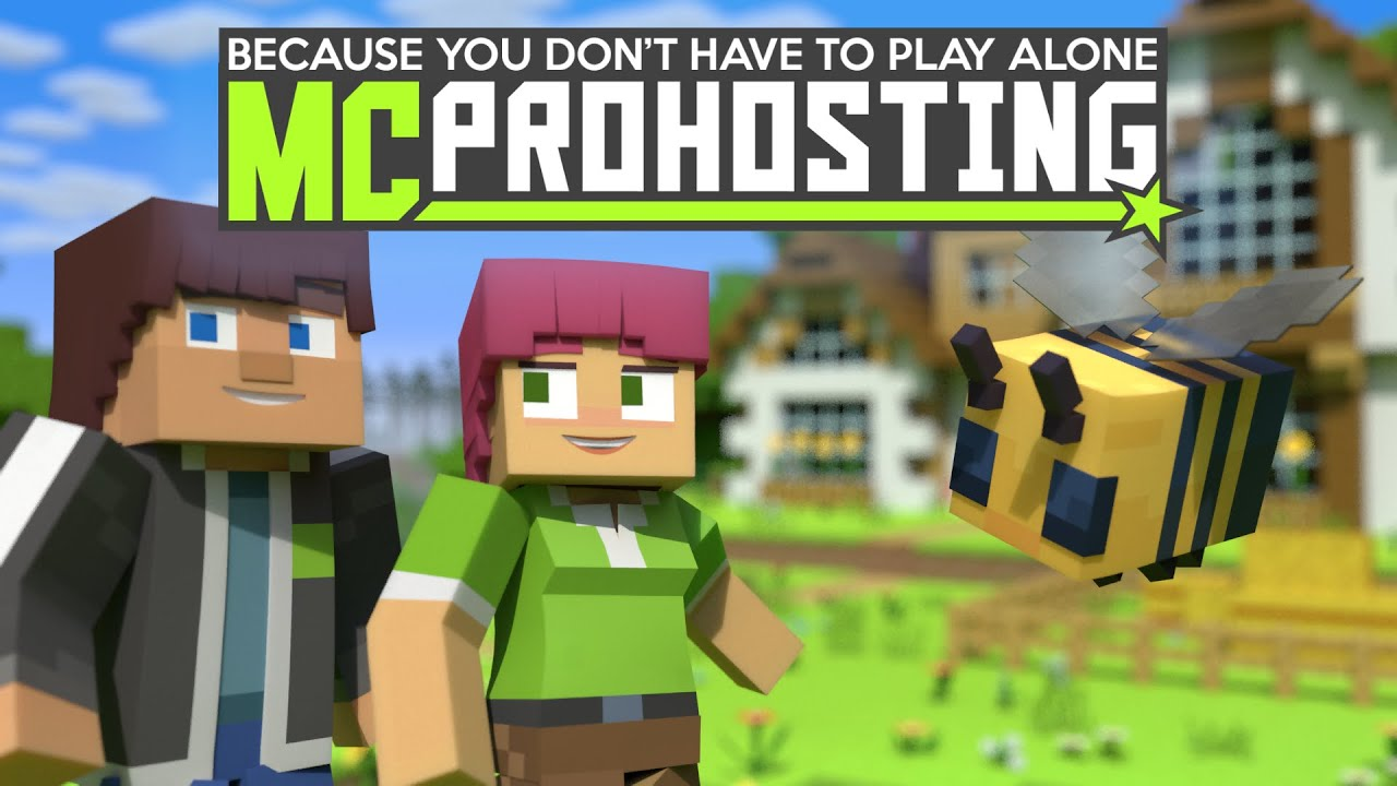 Minecraft Server Hosting and More! | MCProHosting