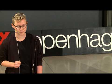 Educating kids about gender norms | Elvin Pedersen-Nielsen | TEDxCopenhagenSalon