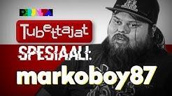PERJANTAI: Tubettajat spesiaali: Markoboy87