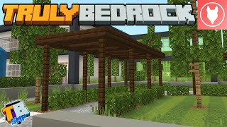 Truly Bedrock S2 : E25 - Base Decorating & Channel Discussion
