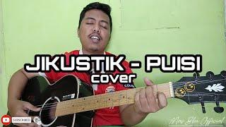 Download Mp3 Jikustik - Puisi  Cover