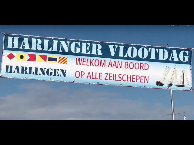 Vlootdag Harlingen 2019
