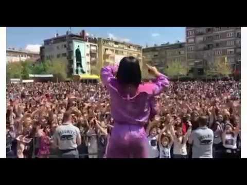Kida - Don't say no more - Orhidea Latifi - ft dj Hcue