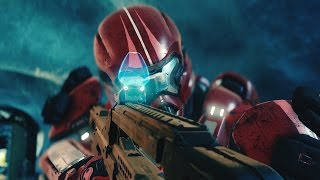 Enjoy an impressive set of community clips from Halo 5's Warzone / Firefight mode! Skilltacular is a highlight series from 343 Industries showcasing some of the ...