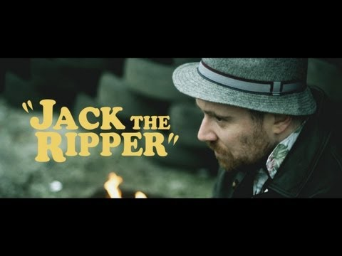 Rob Kelly - Jack The Ripper (Official Music Video)