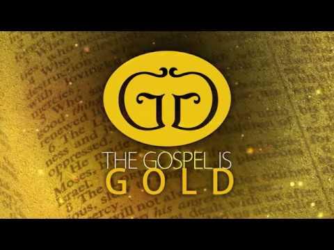 The Gospel is Gold - Episode 89 - One Word Christian (Luke 14:26-27)