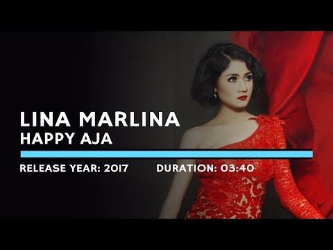 Download Lina Marlina - Happy Aja  Mp4 baru