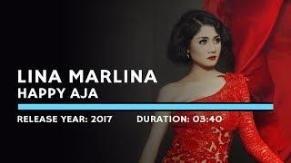 Lina Marlina - Happy Aja (Lyric)