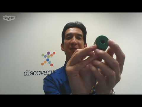 Toy Review: Discovery Toys - Jim Garber - Part 1