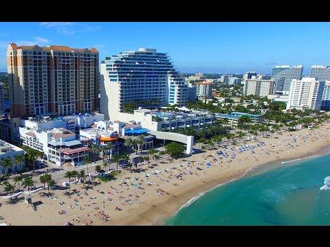 Beach Place Fort Lauderdale In January By Paul Straub Realtor Dji
