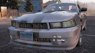 Far Cry 5 - Kimberlite S 2002 - Open World Free Roam Gameplay (PC HD) [1080p60FPS]