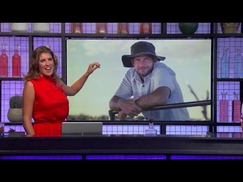 De Headlines van maandag 6 februari 2017 - RTL LATE NIGHT