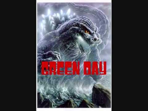 Brain Stew Green Day(Godzilla Version)-Audio [Excellent Quality]